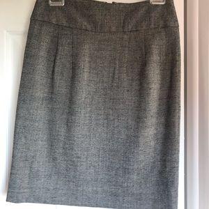 Never Been Worn Banana Republic Pencil Skirt